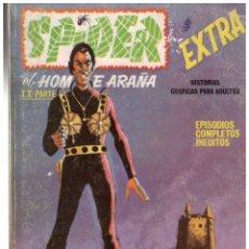 Comics : SPIDER EL HOMBRE ARAÑA Nº 5 VERTICE FORMATO 128 PAGINAS. Lote 182211602