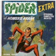 Cómics: SPIDER EL HOMBRE ARAÑA Nº 20 VERTICE FORMATO 128 PAGINAS. Lote 182216853