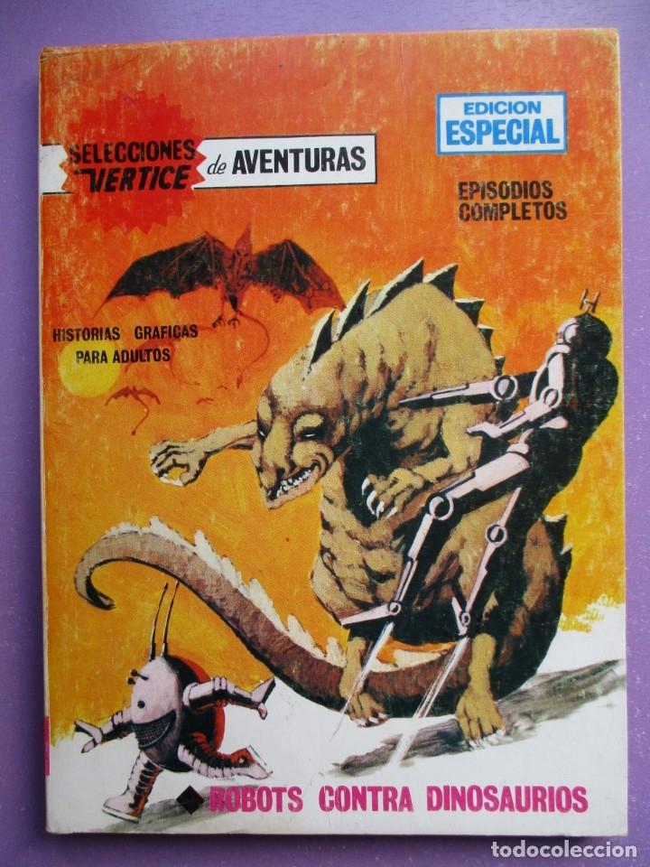 SELECCIONES VERTICE Nº 26 TACO, ¡¡¡¡¡BANTANTE BUEN ESTADO!!!! (Tebeos y Comics - Vértice - V.1)