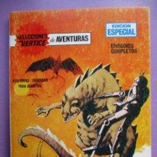 Cómics: SELECCIONES VERTICE Nº 26 TACO, ¡¡¡¡¡BANTANTE BUEN ESTADO!!!!. Lote 182229927