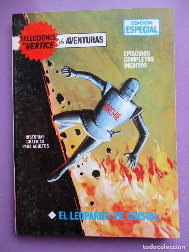 SELECCIONES VERTICE Nº 27 TACO, ¡¡¡¡¡BANTANTE BUEN ESTADO!!!! (Tebeos y Comics - Vértice - V.1)