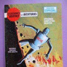Cómics: SELECCIONES VERTICE Nº 27 TACO, ¡¡¡¡¡BANTANTE BUEN ESTADO!!!!. Lote 182230120