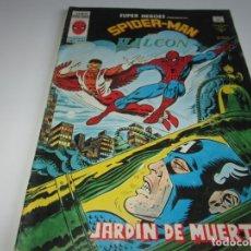 Cómics: VERTICE ~ SUPER HEROES ~ VOL 2 Nº 98. Lote 182269030