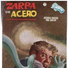 Cómics: ZARPA DE ACERO Nº 14 . EDICION GRAPA VERTICE. JESUS BLASCO. Lote 182272272