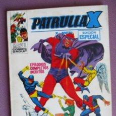 Cómics: PATRULLA X Nº 25 VERTICE TACO ¡¡¡¡ BUEN ESTADO !!!!!! 1ªEDICION. Lote 182325776