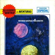 Cómics: SELECCIONES VERTICE EDICIÓN ESPECIAL-78 (VERTICE, 1968). Lote 182364770