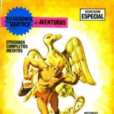 Cómics: SELECCIONES VERTICE EDICION ESPECIAL-55 (VERTICE,1968). Lote 182366088