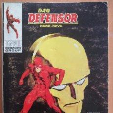 Cómics: DAN DEFENSOR Nº 36 VOL 1 TACO VERTICE. Lote 182403998