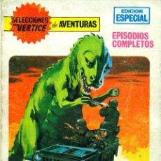 Cómics: SELECCIONES VERTICE EDICIÓN ESPECIAL-86 (VERTICE, 1968). Lote 182416767