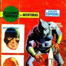 Cómics: SELECCIONES VERTICE EDICIÓN ESPECIAL-53 (VERTICE, 1968). Lote 182417582
