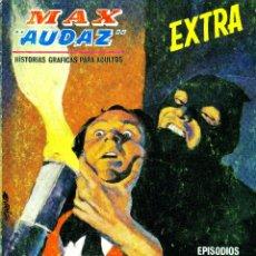 Cómics: MAX AUDAZ EXTRA-14 (VERTICE, 1966) . Lote 182422097