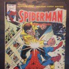 Cómics: SPIDERMAN EL HOMBRE ARAÑA VOL.3 N.61 . SIMPLEMENTE POWERMAN . ( 1975/1980 ) .. Lote 182426130