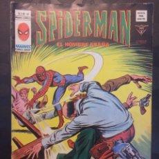 Comics: SPIDERMAN EL HOMBRE ARAÑA VOL.3 N.46 . PÁNICO EN LA PRISION . ( 1975/1980 ) .. Lote 182426462