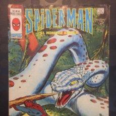 Fumetti: SPIDERMAN EL HOMBRE ARAÑA VOL.3 N.49 . ANDANDO POR EL PAIS SALVAJE . ( 1975/1980 ) .. Lote 182426828