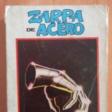 Cómics: ZARPA DE ACERO EDICION ESPECIAL VOL 2 TACO VERTICE. Lote 182514483