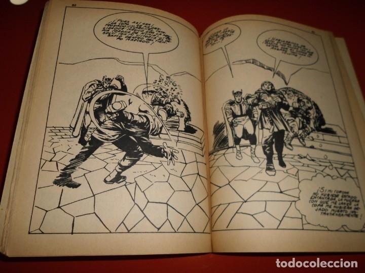 Cómics: Thor vol. 1 nº 8 - vertice - Foto 3 - 182523542