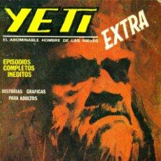 Cómics: YETI EXTRA-2 (VERTICE, 1968). Lote 182545918