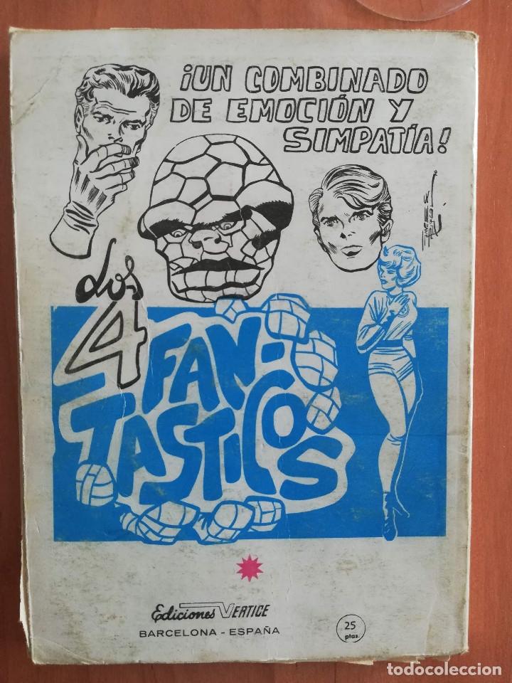 Cómics: THOR Nº 5 TACO VERTICE - Foto 2 - 182709945