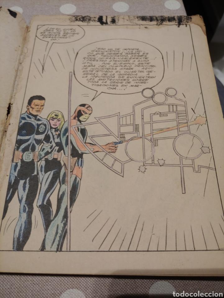 Cómics: Iron Man Vertice Volumen 1 número 15, El Señor de los Espías - Foto 2 - 182713886