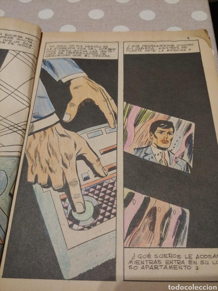 Cómics: Iron Man Vertice Volumen 1 número 15, El Señor de los Espías - Foto 3 - 182713886