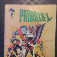 Cómics: LA PATRULLA X N.1 . LA CALIDAD DEL ODIO . ED. SURCO . ( 1983 ) .. Lote 182874721