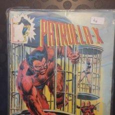 Cómics: PATRULLA X N.3 . CORRED POR VUESTRA VIDA . ED. SURCO . ( 1983 ) .. Lote 182875827