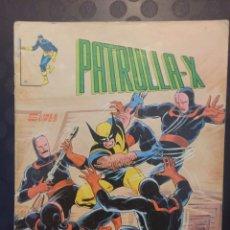 Cómics: PATRULLA X N.4 . LOBEZNO SOLO . ED.SURCO . ( 1983 ) .. Lote 182876652