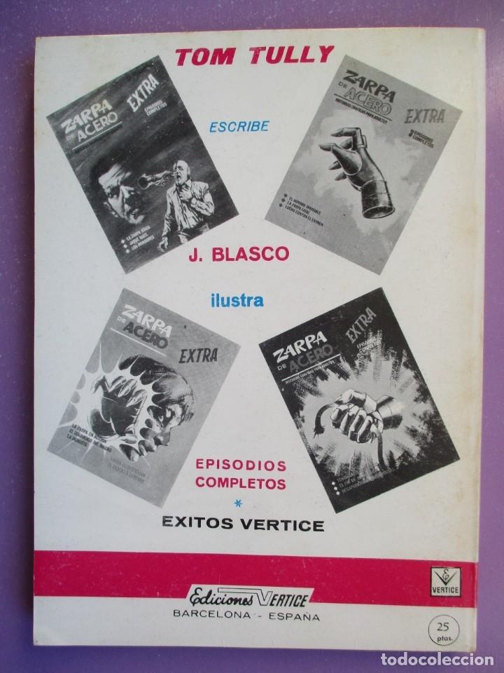 Cómics: GALAXIA EXTRA , VERTICE TACO ¡¡¡¡ MUY BUEN ESTADO!!!!! Nº 1 RENOVADO - Foto 34 - 129648083