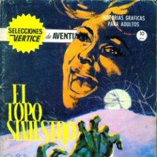 Cómics: SELECCIONES VERTICE-2 (VERTICE, 1966) GRAPA. Lote 182912972