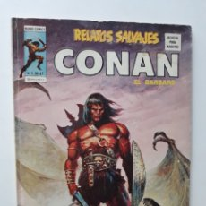 Cómics: RELATOS SALVAJES VOL.1 CONAN Nº 47. Lote 182960932