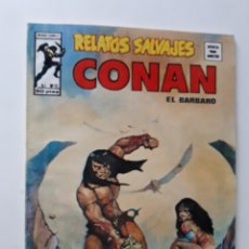 Cómics: RELATOS SALVAJES VOL.1 CONAN Nº 51. Lote 182961096