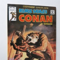Cómics: RELATOS SALVAJES VOL.1 CONAN Nº 65. Lote 182962205
