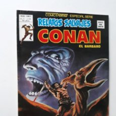 Cómics: RELATOS SALVAJES VOL.1 CONAN Nº 68. Lote 182962462