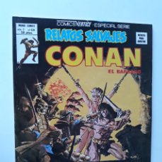 Cómics: RELATOS SALVAJES VOL.1 CONAN Nº 69. Lote 182962703