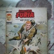 Cómics: SARGENTO FURIA V 1 Nº 27. Lote 183000755