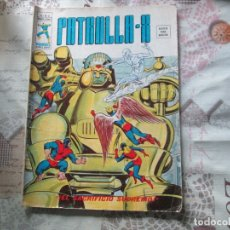 Cómics: PATRULLA X V 3 Nº 8. Lote 183009208
