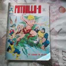 Cómics: PATRULLA X V 3 Nº 5. Lote 183010048