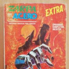 Cómics: ZARPA DE ACERO Nº 28 TACO VERTICE. Lote 183023096