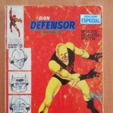 Cómics: DAN DEFENSOR Nº 5 VOL 1 TACO VERTICE. Lote 183025810