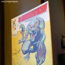 Cómics: ANTIGUO COMIC MARVEL LOS 4 FANTASTICOS Nº 54, EL NEGA-HOMBRE - FLA. Lote 183075057