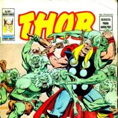 Cómics: THOR V2-1 (VERTICE, 1974). Lote 183217960
