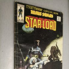 Cómics: RELATOS SALVAJES STAR-LORD VOL. 1 Nº 59 / VÉRTICE. Lote 183261985