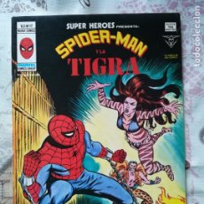 Cómics: SUPER HEROES V 2 Nº 92 MUY BUENO. Lote 183297100