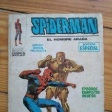Fumetti: SPIDERMAN Nº 11. Lote 183391976