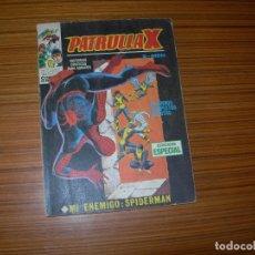 Cómics: PATRULLA X Nº 16 EDITA VERTICE . Lote 183414506