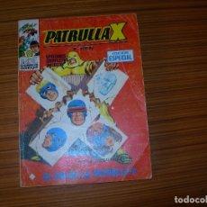 Cómics: PATRULLA X Nº 20 EDITA VERTICE . Lote 183414933