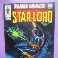 Cómics: RELATOS SALVAJES Nº 50 VERTICE ¡¡¡¡¡¡ MUY BUEN ESTADO !!!!!!!!! . Lote 183434230