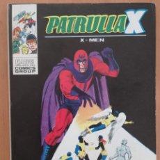 Cómics: PATRULLA X Nº 2 TACO VERTICE. Lote 183434456