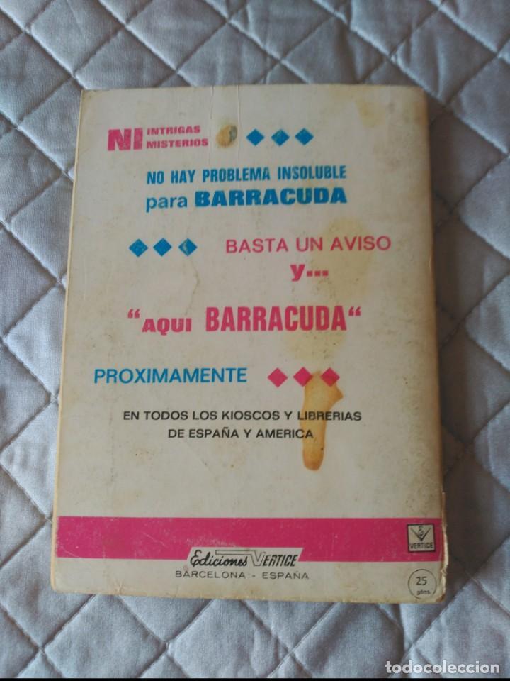 Cómics: Zarpa de Acero Vol. 1 Nº 16 VERTICE - Foto 2 - 183491310