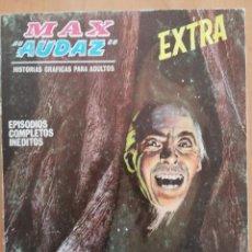 Cómics: MAX AUDAZ Nº 17 TACO VERTICE. Lote 183495730